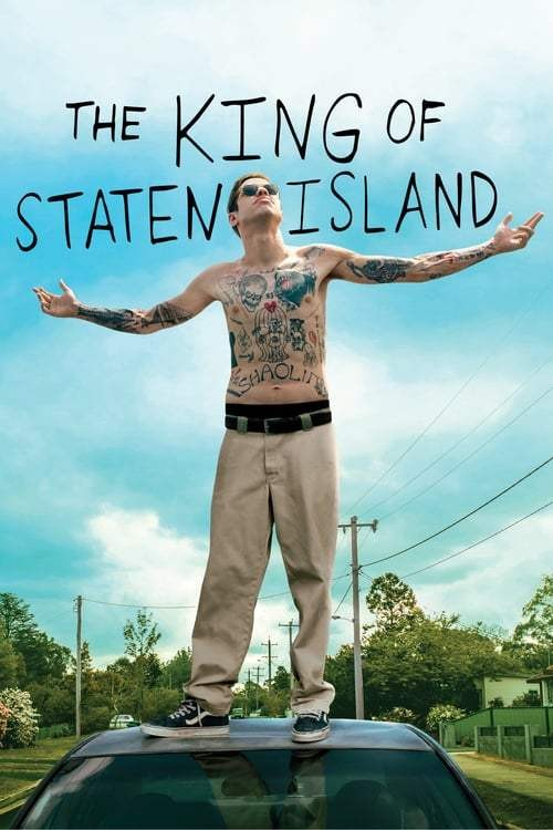 The King of Staten Island (2020) ราชาแห่งเกาะสแตเทน